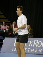 Jeremy Bates in Match