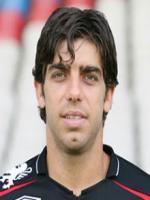 Juninho Pernambucano in Match
