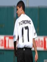 Ricardinho Photo Shot