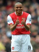 Gilberto Silva Photo Shot