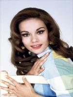 Claudine Auger in Fantastica