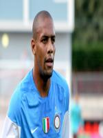Maicon Sisenando in Match