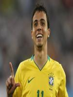 Nilmar in Match