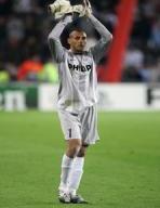 Heurelho Gomes in Match