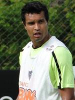 Midfielder Player Dudu Cearense