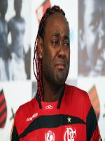 Striker Player Vagner Love
