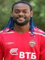Vagner Love Photo Shot