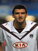 Fernando Menegazzo in Match