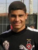 Ederson Honorato Campos
