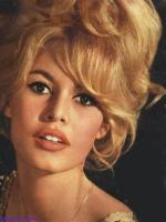 Brigitte Bardot in Les Novices