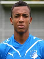 Luiz Gustavo Photo Shot