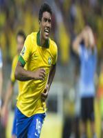 Paulinho in Action