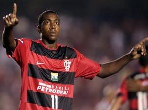 Renato Abreu in Match
