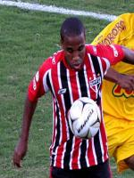 Humberlito Borges in Action