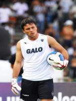 Diego Alves in Match