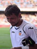 Diego Alves Photo Shot