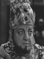 Harry Baur in David Golder (1931)