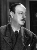Harry Baur in Le Golem (1936)