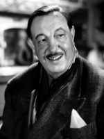 Harry Baur in Mollenard (1938)