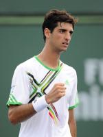 Thomaz Bellucci in Match