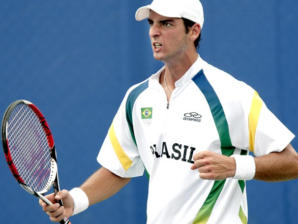 Thomaz Bellucci in Action