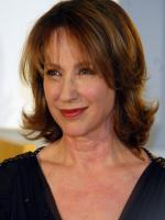 Nathalie Baye in Face