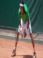 Daniel Dutra da Silva in Match