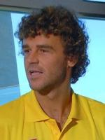 Gustavo Kuerten Photo Shot