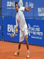 Fabiano de Paula in Action