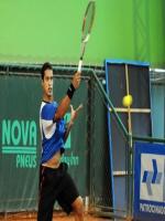 Fabiano de Paula in Match