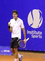 Fernando Romboli in Match