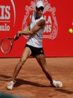 Maria Fernanda Alves in Match