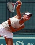 Paula Cristina Gonalves in Action