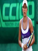 Vivian Segnini in Match
