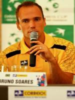 Bruno Soares Photo Shot