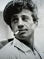 Jean-Paul Belmondo in Borsalino