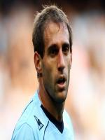 Pablo Zabaleta Photo Shot