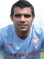 Augusto Fernndez in Match