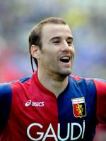 Rodrigo Palacio in Match