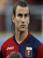 Rodrigo Palacio Photo Shot