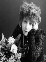 Sarah Bernhardt Most Famous Actress in the World