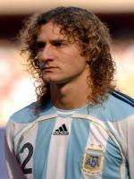 Fabricio Coloccini Photo Shot