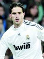 Fernando Gago in Match