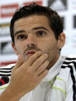 Fernando Gago Photo Shot