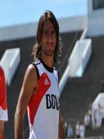 Leonardo Ponzio in Match