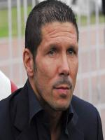 Diego Simeone Photo Shot
