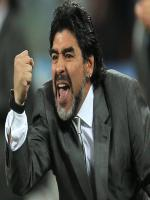 Football Manager Diego Maradona