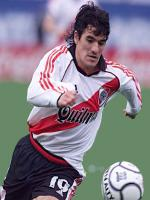 Ariel Ortega in Action