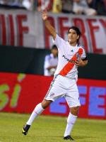 Ariel Ortega in Match