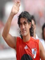 Ariel Ortega Photo Shot